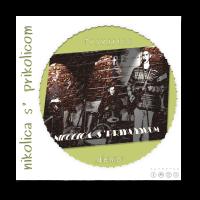 Николица с приколицом — Траварица (демо) [2008]